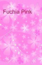 Fuchsia Pink by RyuSpirit23
