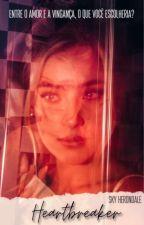 Heartbreaker by shadowhuntterd