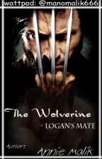 The wolverine-Logan's Mate. by manomalik666
