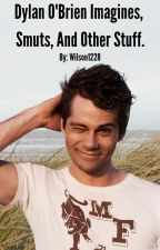 Dylan O'Brien Imagines, Smuts, And Other Stuff. by Wilson13551