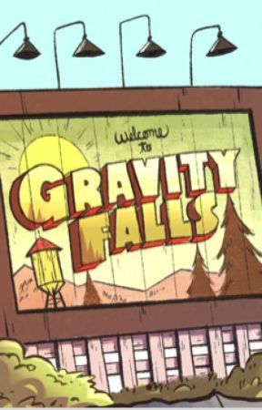 Welcome to gravity Falls by nick-rez