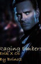 Raging Embers A Magneto story (Erik Lehnsherr) by Brino2