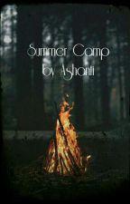 Summer Camp (Taegi)  by Ashantigirl9