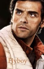 Flyboy - Poe Dameron by LAC1940