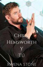 """""""Entre la espada y la pared"""" (Chris Hemsworth y tu) TERMINADA by Mia_Smith_Miller"""