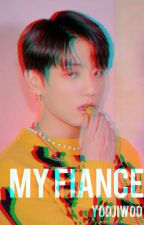 My Fiancé || Vkook by YooJiWoo