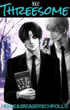 Threesome (Hisoka x Reader x Chrollo) by SensitivePea