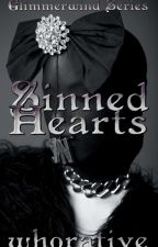 Sinned Hearts ❦ by whorative