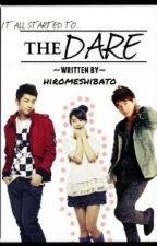 The Dare (Revising) by hiromeshibato