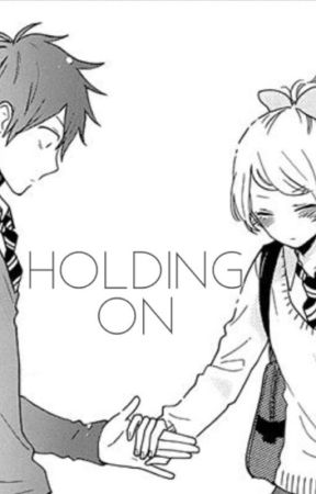 ||Holding On|| Next Gen. of Laurens I Like You A Lot by LaurensMySenpai