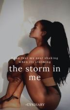 The Storm In Me by -cysdiary