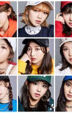 9 for 9 (Twice & EXO) by hannatheaxx_