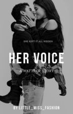 Her Voice by Little_Miss_Fashion