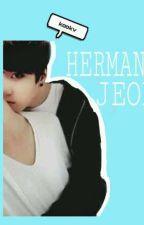 HERMANOS JEON.         by KJHMSC
