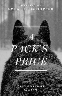 Đọc truyện [ABO][NamJin][YoonMin][HopeKookV] A pack's price- EmpatheticShipper