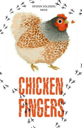 أصابع الدجاج by writermir