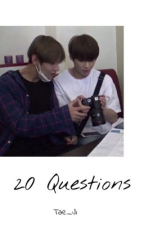 20 Questions | Vkook by Kookie_2_My_Tae