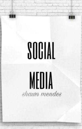 social media - shawn mendes by mesmerizingmendes
