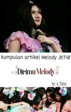 Dirimu Melody by s_fiana