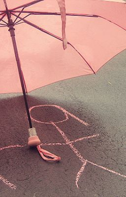 Love Under the Umbrella(Short Story)