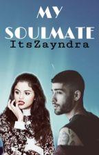 My Soulmate  by ItsZayndra