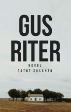 Gus Riter by user58758383