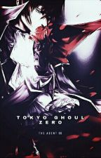 Tokyo Ghoul: Zero by TheAgent88
