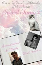 SECRET (tome 2) by Liloudu60