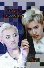 Dragon Invasion by BobiSwan99