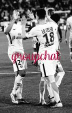 Groupchat // PSG (T1) by draxembe
