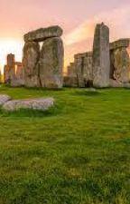 Stonehenge by Rikpette