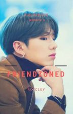 friendzoned ● y.k.h x reader ● by chaoticssomi