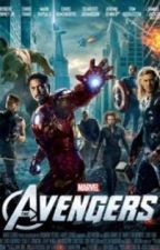 Avengers One Shots by lizz_ie__mar_ie