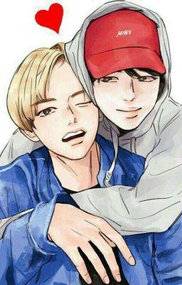 Đọc truyện [Taehyung×Jimin] Messenger