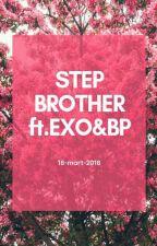 StepBrother ❌ EXO-OT12 by Taesya316