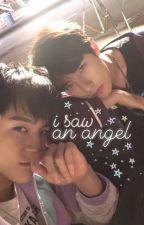 [NCT DREAM/JenRen] Mình mới vừa gặp thiên thần by HyeJinP