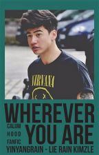 Wherever You Are! || Calum Hood (Completed) by yinyangrain