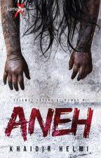 ANEH by KhaidirElmi