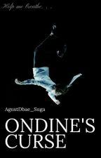 Ondine's Curse (Jikook ff)(ONDINE'S CURSE IS ON BREAK) by AgustDbae_Suga