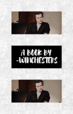 gif series, multifandom ² by -Winchestergirl