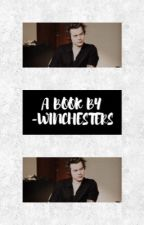 ✓ | male reader gif series, multifandom (01). by -winchesters