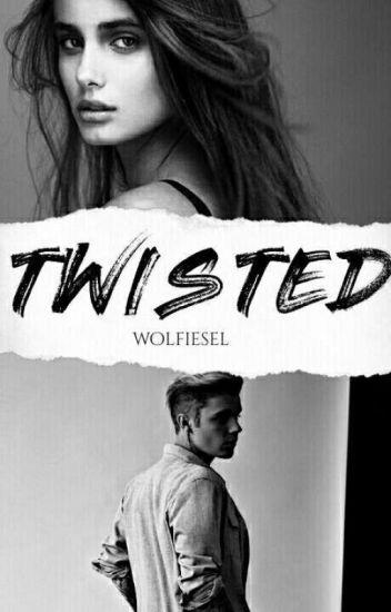 TWISTED | Justin Bieber (ex psycho stalker)