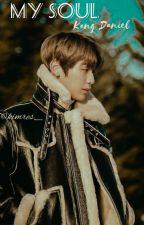 My Soul🍭Kang Daniel by kimres_