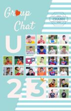 Group Chat U23 by chanhchua310