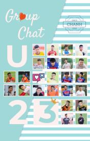 Đọc Truyện Group Chat U23 - TruyenFun.Com