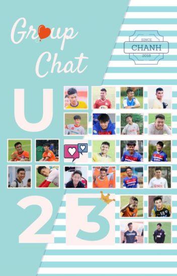 Đọc Truyện Group Chat U23 [End] - DocTruyenHot.Com