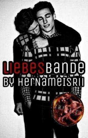 Liebesbande (ACHTUNG: MANNxMANN und Inzest!!) by HerNameIsRii
