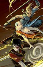 Avatar boyfriend scenarios by animelove0909