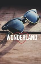 WonderLand {BoyXBoy} [PREVIEW] by TheBloodyPainter