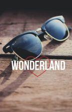 WonderLand {BoyXBoy} by TheBloodyPainter